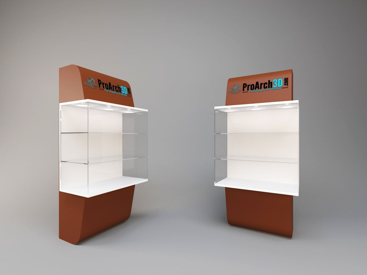 Product Display 3D Model Click to download: http://www.proarch3d.com ...