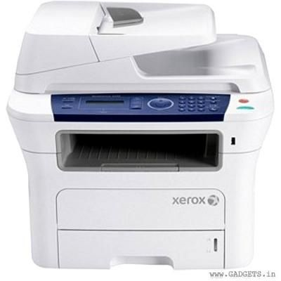 Xerox Workcentre 3220 Dn Mfc All In One Laser Printer