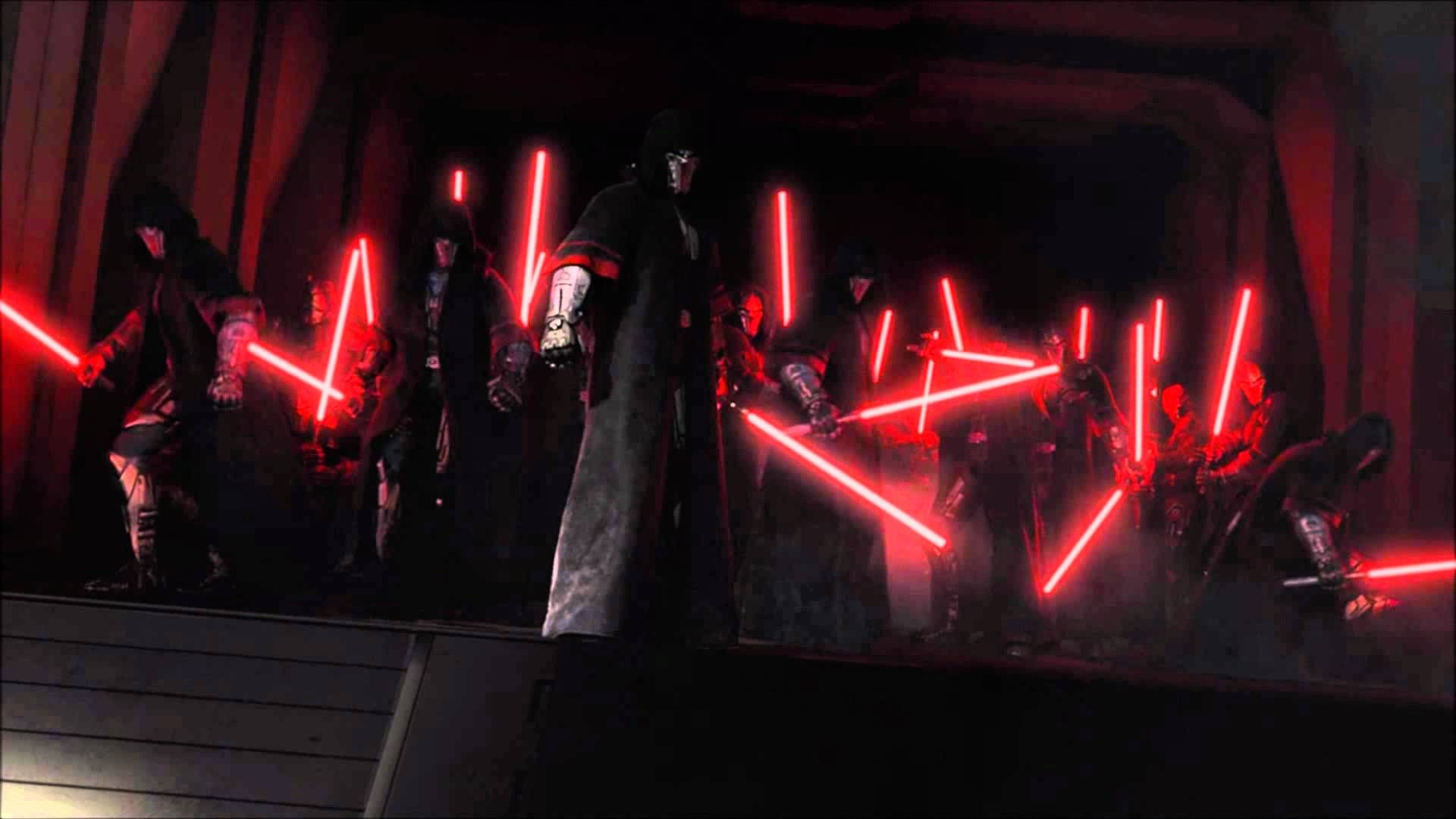 Star Wars The Old Republic Sith Intro German Star Wars The Old Star Wars Sith Star Wars Sith Empire