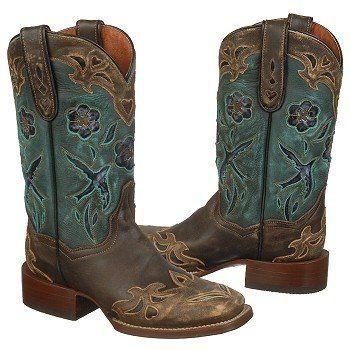 Dan Post Boots CC Bluebird DP2914 (Women's) idKLTdMI