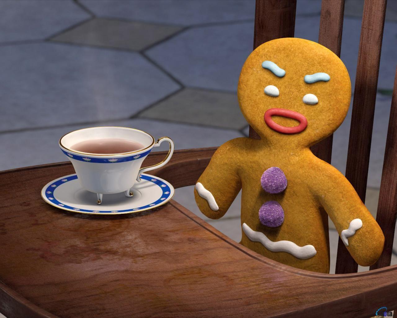 Pin By Baraka Chege On Throwback Pinterest Shrek Gingerbread