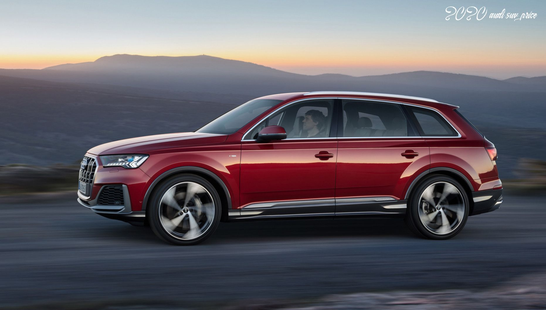 2020 Audi Suv Price Redesign And Concept In 2020 Suv Audi Q7 Price Audi Q7