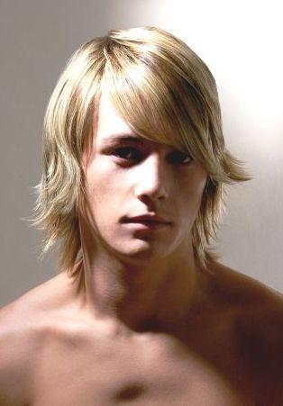 longer style  boys haircuts long hair boys long