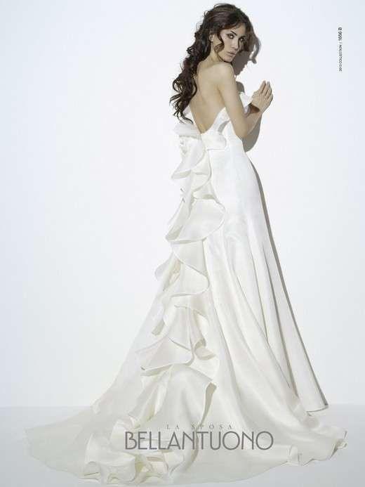 Abiti da sposa bellantuono