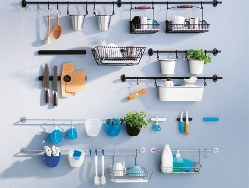 Ikea Wall Storage Systems Google Search