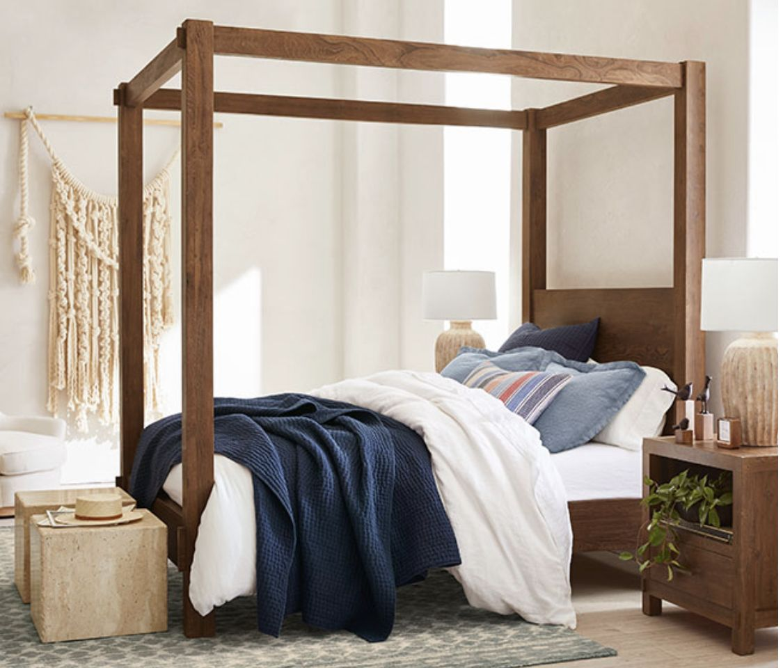 Pottery Barn in 2020 White furniture sets, Furniture
