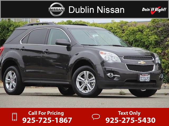 2014 Chevrolet Chevy Equinox Lt 20 336 Miles 925 725 1867