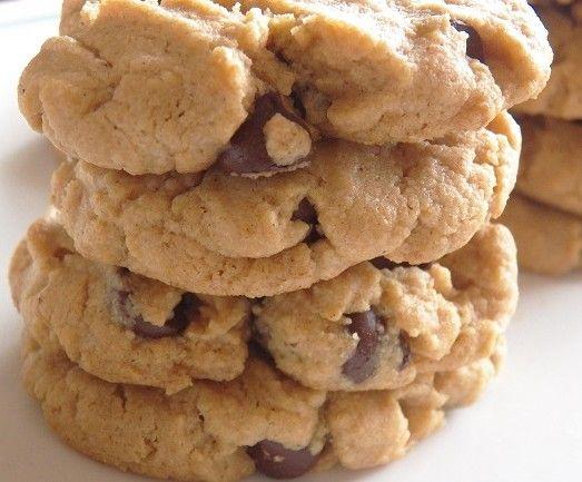 Recipe dairy free cookies