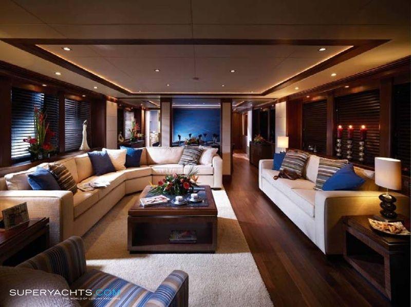 Luxusyachten innenausstattung  Pin von Carla Alvim auf Living Room | Pinterest