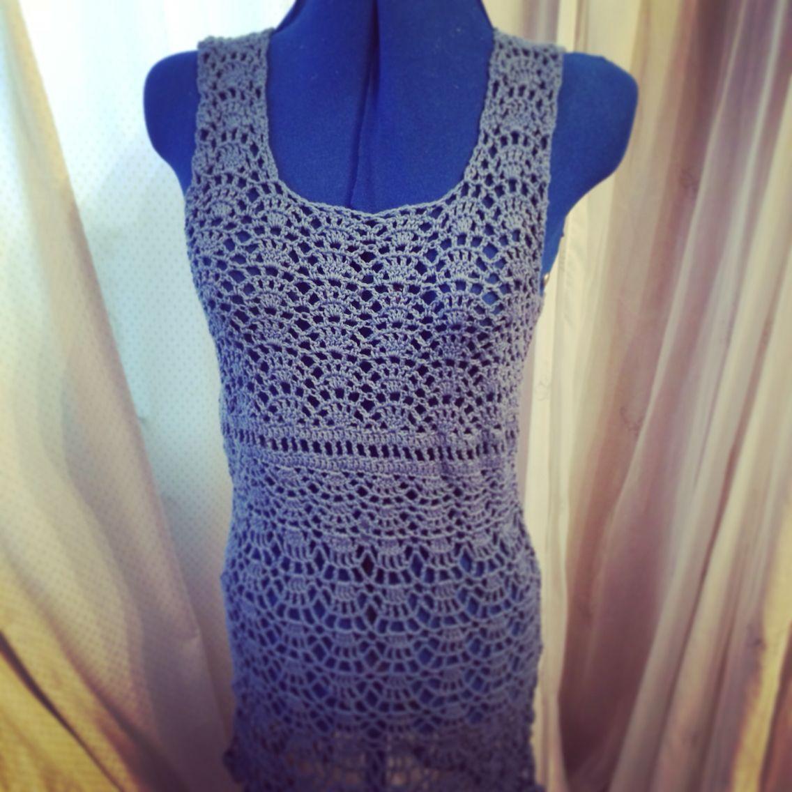 #crochet #dress #shell #crochetshell #hobbies #bristol #ajgardner #etsy #abacusmaximus