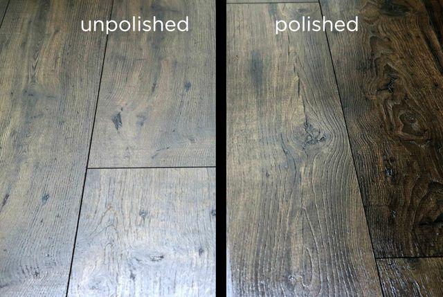 Homemade Floor Polish Recipe To Restore Shine To Wood Ehow Polish Floor Cleaning Wood Floors Wood Floor Polish