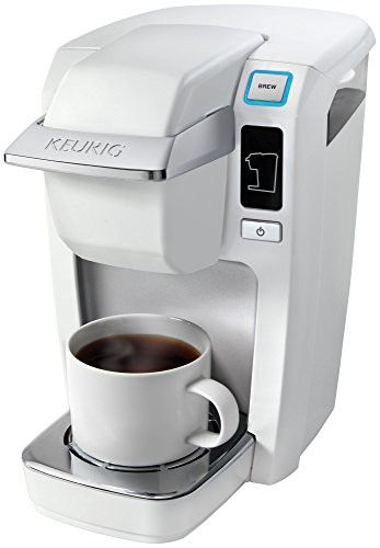 Keurig K10 Mini Plus Brewing System White Keurig Mini Keurig