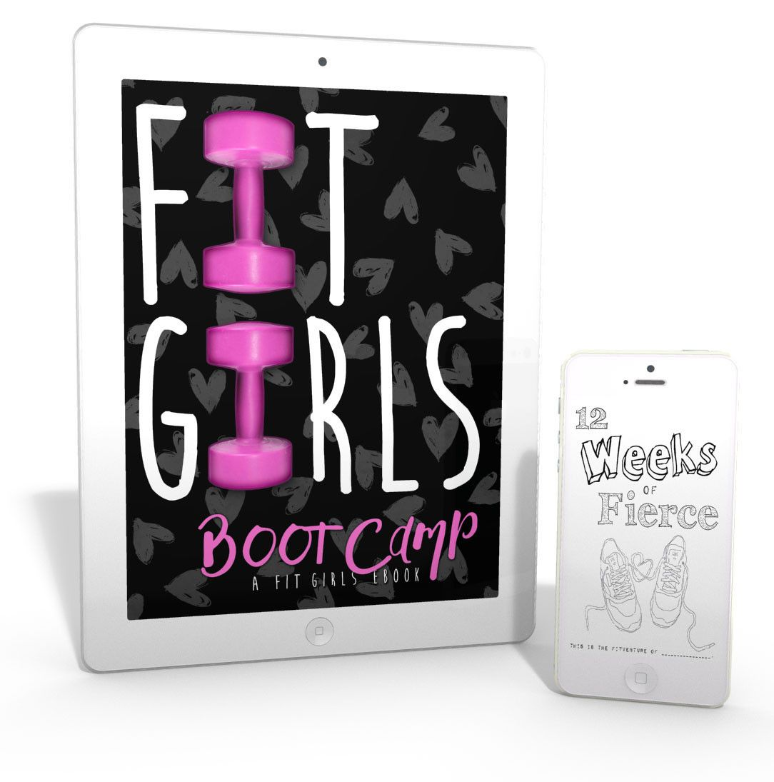 Fit Girls Boot Camp
