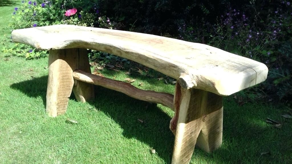 Super Good Diy Rustic Wood Bench Arts Beautiful Diy Rustic Wood Pabps2019 Chair Design Images Pabps2019Com
