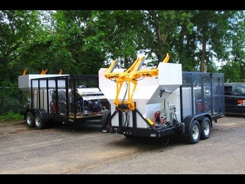 Wheelie Bin Cleaning >> Stock Trash Cart Wheelie Bin Cleaning Trailers For Sale