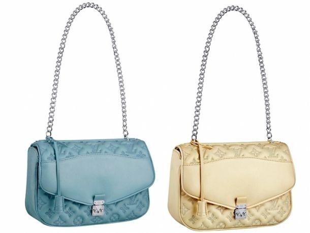 louis vuitton spring 2012 handbag collection my style