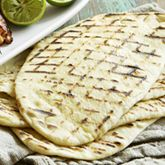 Homemade Flat Breads Coles Recipes Cooking Cooking Recipes Coles Recipe Recipes