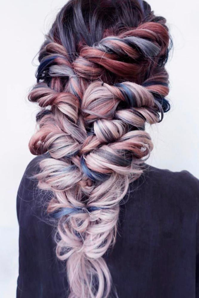 25 Best Ideas of Formal Hairstyles for Long Hair 2020 | Formal hairstyles for long hair, Long ...