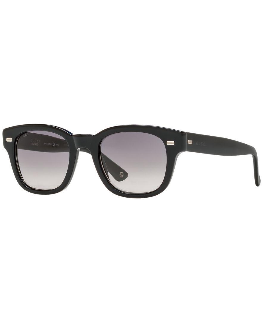 Gucci Sunglasses, Gucci Gg 1079 S 50   Sunglasses   Pinterest ... d160fddf89