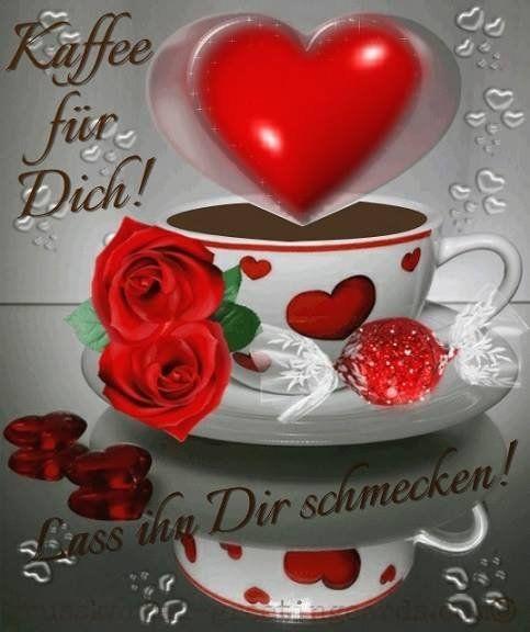 Dreamies De Guten Morgen Liebe Guten Morgen Guten Morgen Susse