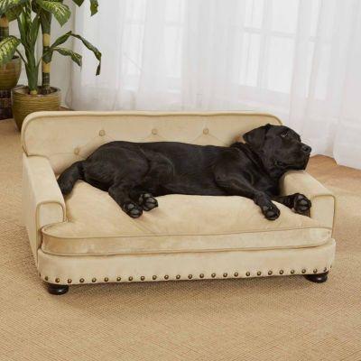 Large Dog Sofa Furniture Couch, Large Dog Furniture