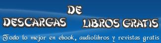 Descargas de libros Gratis – Descargar ebooks gratuitos en Pdf, ePub y Mobi - Lo mejor para descargar ebooks gratuitos, descargar libros en ...