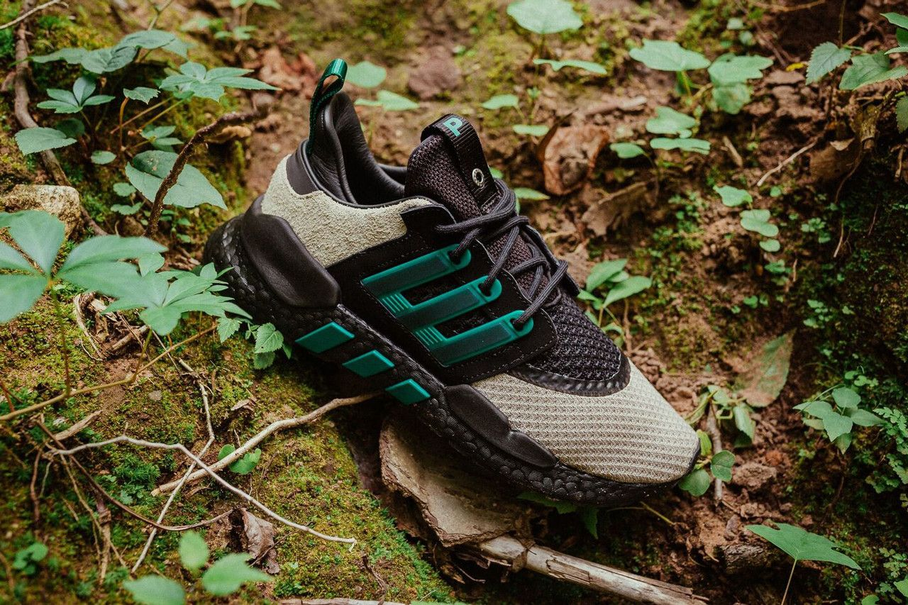 f1e6263b7f adidas Originals Consortium Packer 2018 Collab Shoe Details Shoes Trainers  Kicks Sneakers Footwear Cop Purchase Buy Available October 6 6th Fall Color  EQT ...
