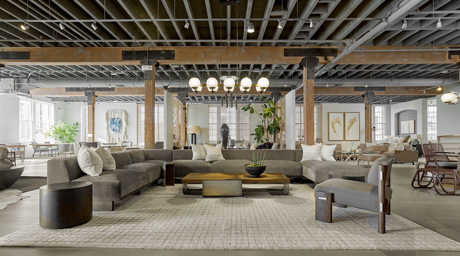 Mcguire furnitures new san francisco showroom opened in september 2018