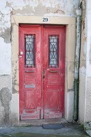 red door number 29