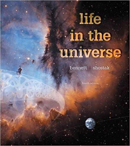 Life in the universe 4th edition by jeffrey o bennett seth life in the universe 4th edition by jeffrey o bennett seth shostak author fandeluxe Choice Image