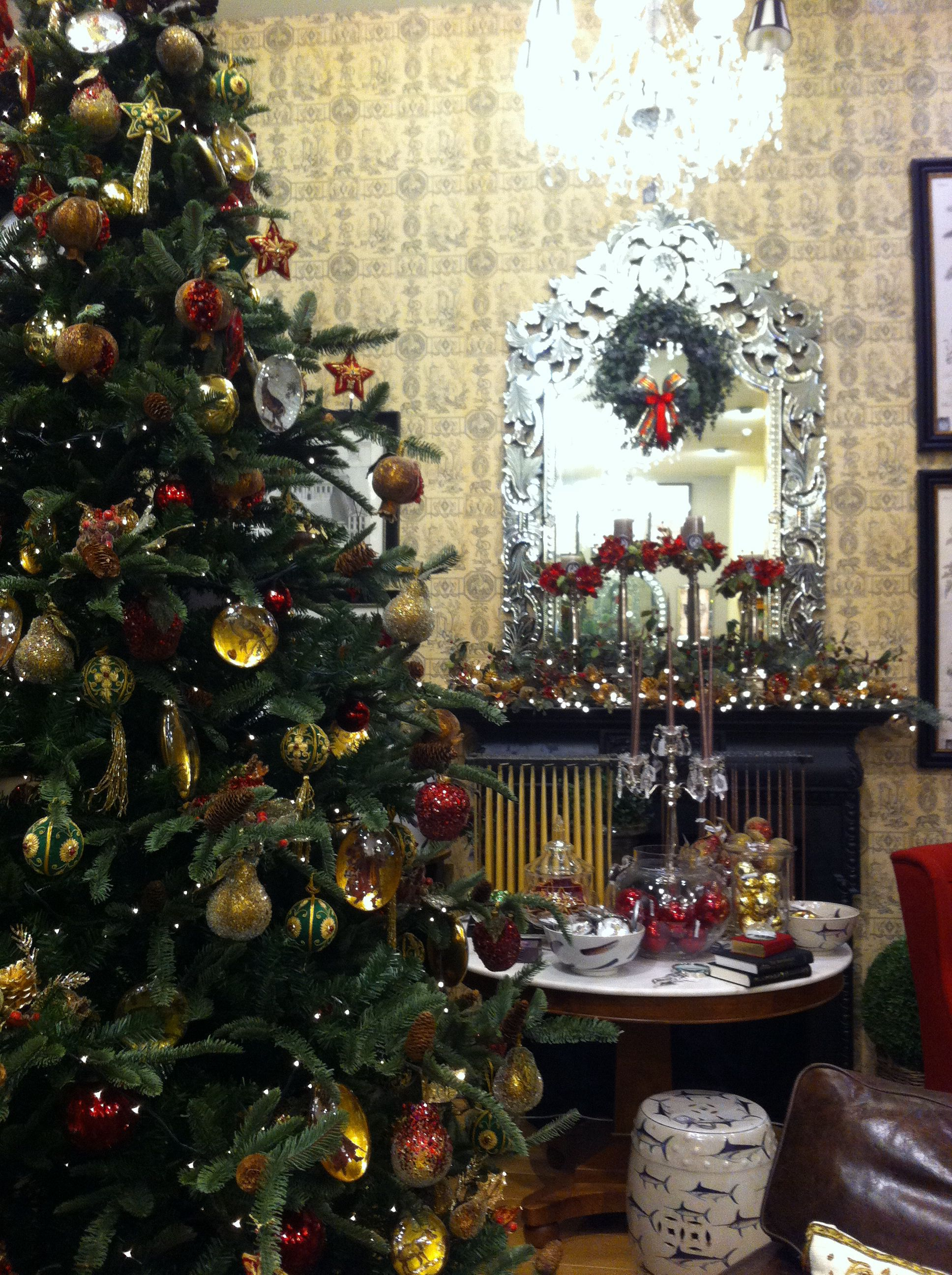 Christmas Tree In India.Classic Christmas Tree In India Jane Richmond Store 2013