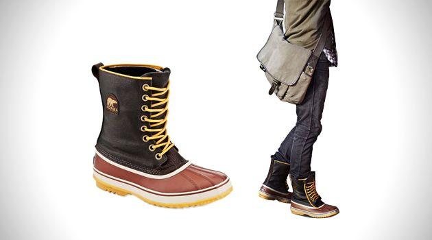 034429f7e11 Sorel 1964 Premium T CVS Winter Boots #gq #fashion | I Fancy a pair ...