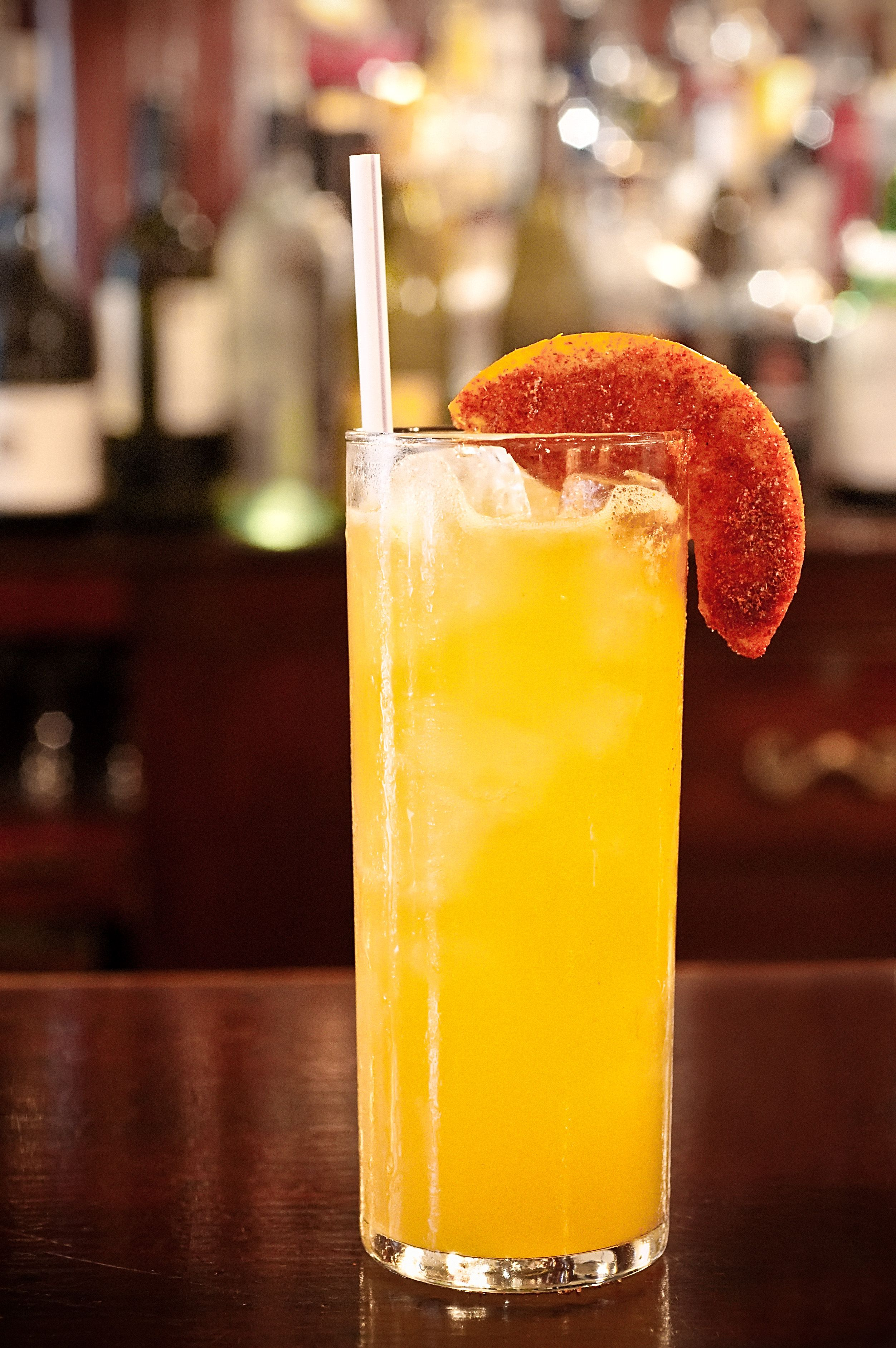 Peter's Planters Punch from Tales of the tail | Beverages ... on
