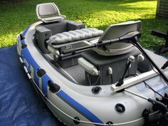Intex Excursion 5 Inflatable MOD