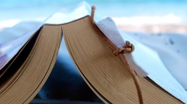 10 Enchanting Summer Reads That Give Busy Parents a Mental Vacation