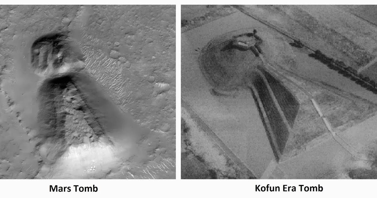 Pin by Khanada Taylor on Life on Barsoom / Mars?   Ancient tomb, Ancient  japanese, Ancient aliens