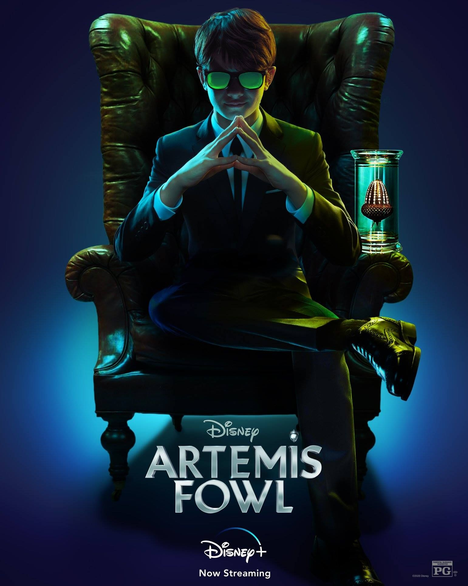 Artemis Fowl Streaming Vf : artemis, streaming, Artemis, Movie, Ideas, Fowl,, Artemis,