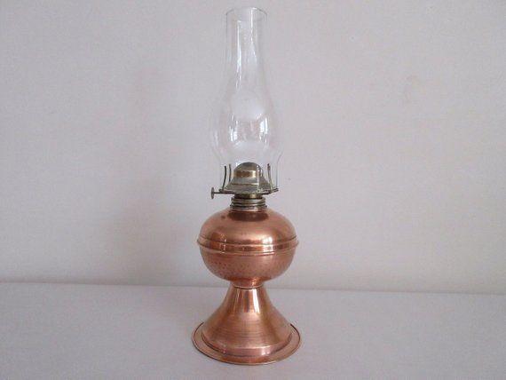 1:12 Dollhouse Miniature Traditional Oil Light Kerosene Lamp Kerosene Burner *