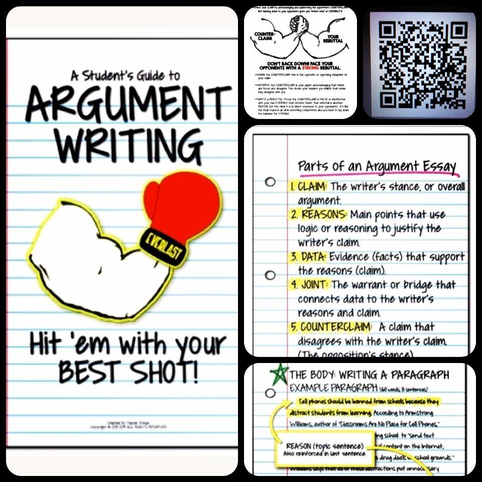 17 best images about argument writing anchor charts 17 best images about argument writing anchor charts graphic organizers and writing process