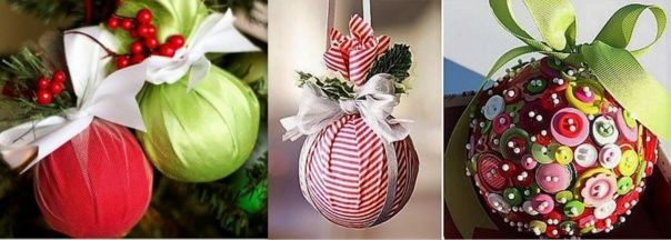 Comment DéCorer Une Boule De Noel En Polystyrene Décorer des boules polystyrène en boules de Noël   Boule de noel