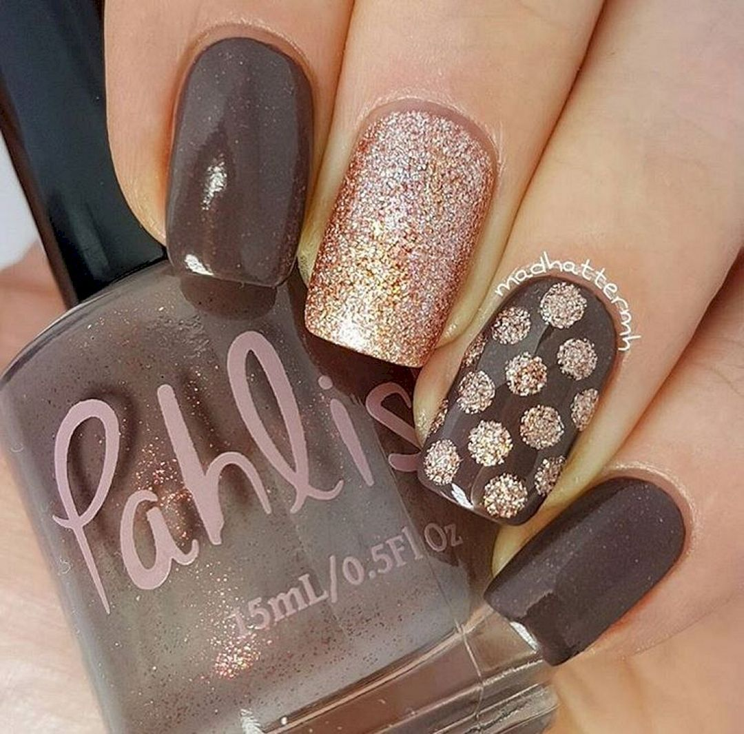Diy beautiful manicure ideas for your perfect moment no 79 | Gelnägel
