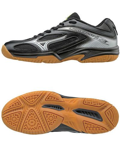 Mizuno Youth Volleyball Shoes