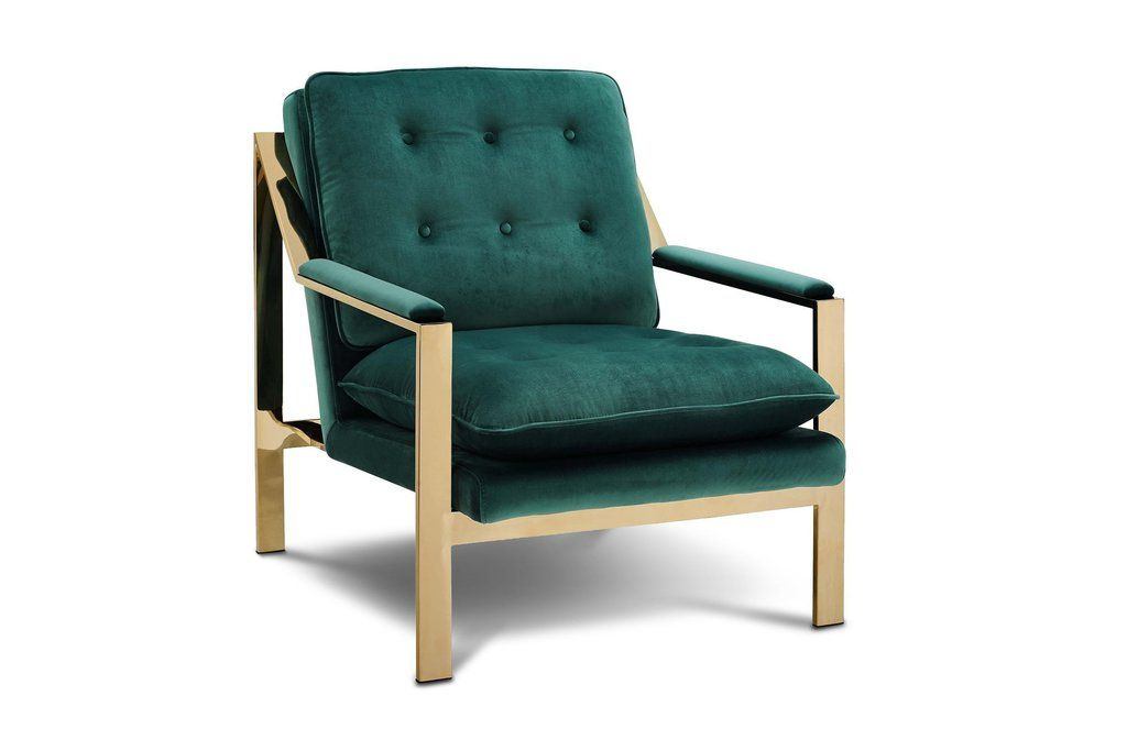 Ingrid Accent Chair Emerald Set Of 2 Clearance In 2019 Home