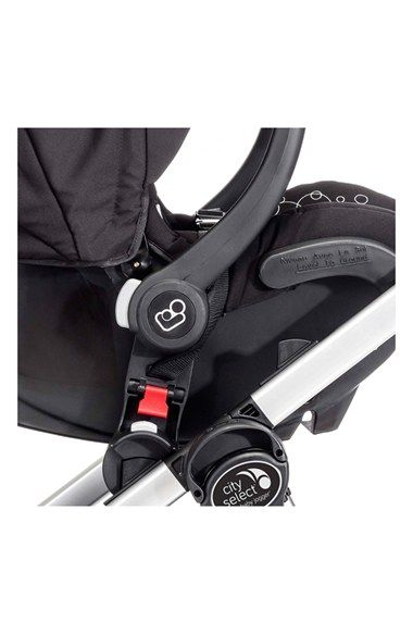Baby Jogger City Select Stroller Car Seat Adapter Products Baby