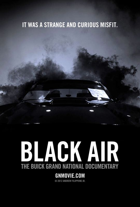 Black Air: The Buick Grand National Documentary - Movie Trailers - iTunes