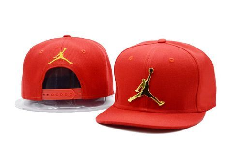 2018 New Fashion Air Jordan Hip Hop Flat Snapback Hat  a8a4f73c947