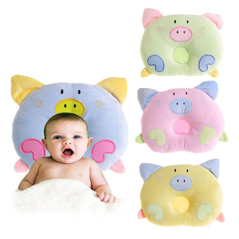 Cot Pillows Baby Baby Pillows Toddler Sleep Baby