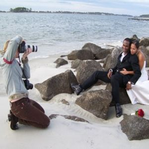 5 Important Wedding Photography Tips