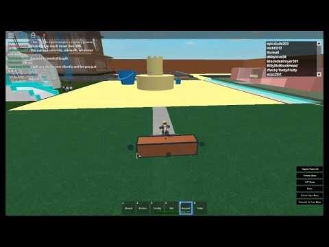 Sandbox Roblox Roblox Sandbox 1 Simple House Episode 1 House Episodes Simple House Roblox