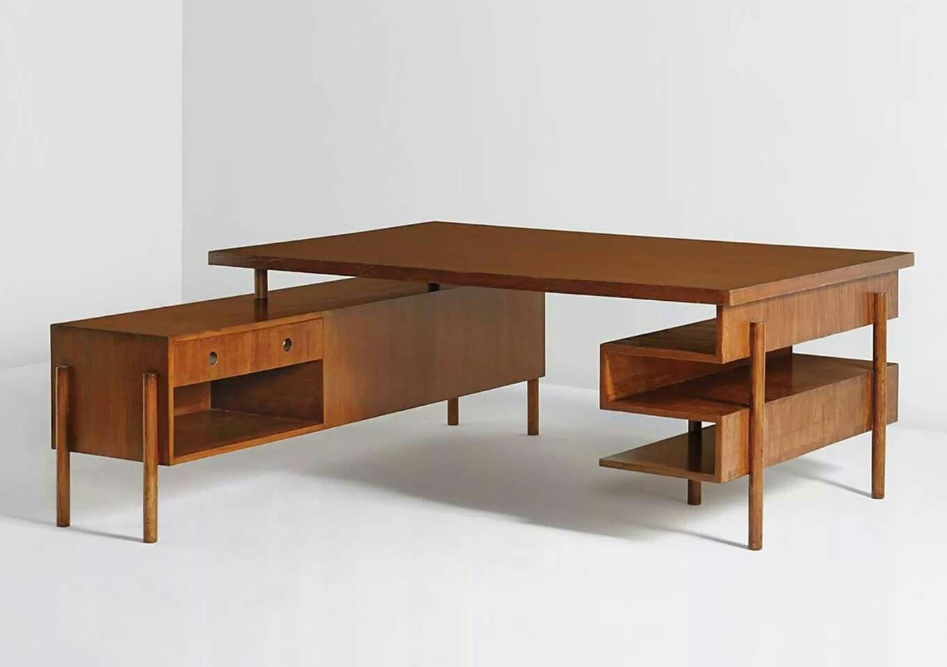 Pin von 목현 박 auf Wood | Pinterest | Schreibtische, Tisch und Möbel